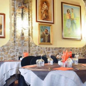 hotel Castello Di Giuliano